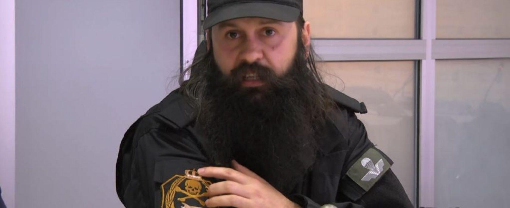 Съдът в Румъния взе решение за депортирането на проруски националист от Сърбия, воювал в Донбас