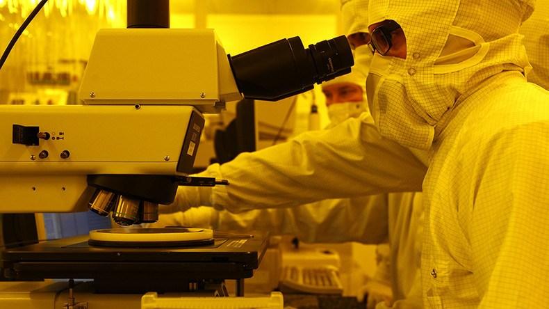 campioni biologici russi