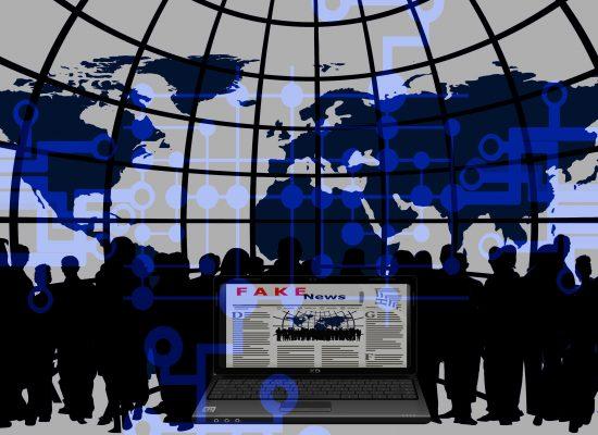 Общими усилиями: обзор стартапов, которые борются с фейковым контентом