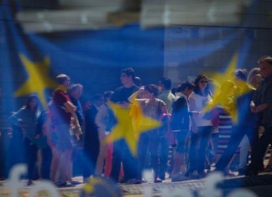 Pour bâtir l'Europe, nous avons besoin decitoyens lobbyistes