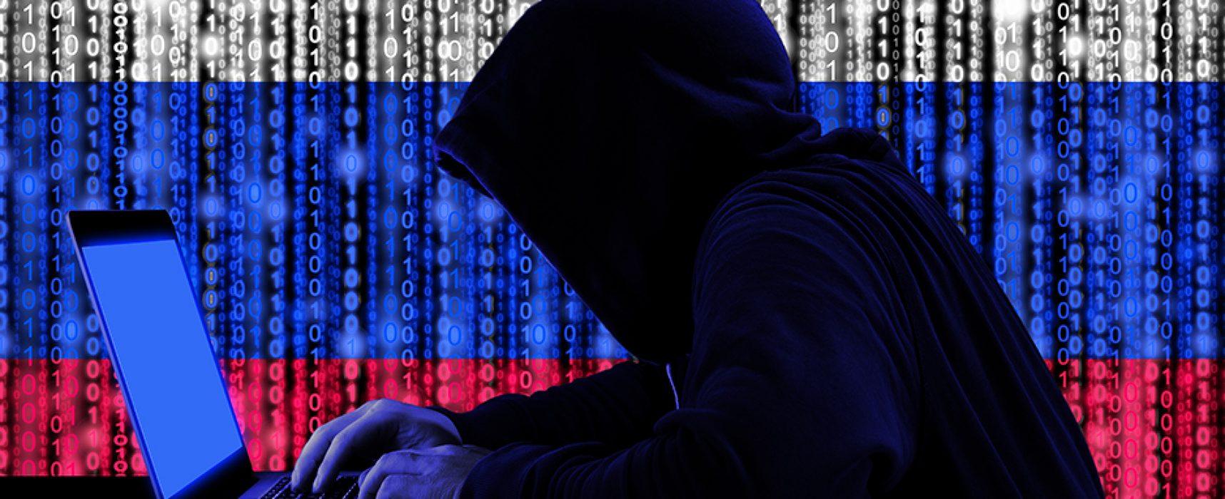 Gli hacker russi stanno spiando l'Italia?