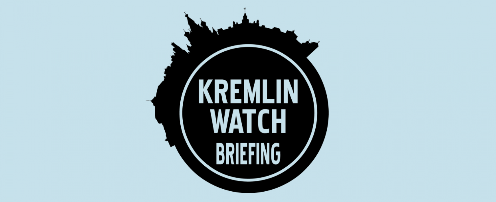 Kremlin Watch Briefing. October 31