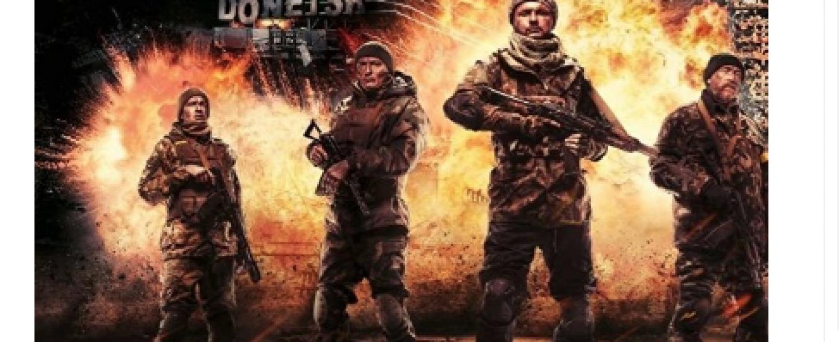 Fake: Neuer ukrainischer Kriegsfilm Cyborgs ist finanzieller Reinfall
