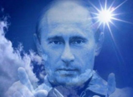 Игорь Яковенко: Путин-чудотворец