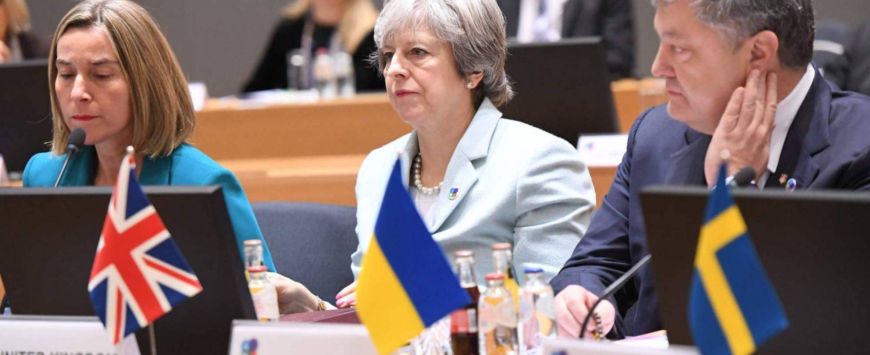 Bruselas aprueba unos 800 mil euros de presupuesto para contrarrestar la propaganda rusa en 2018