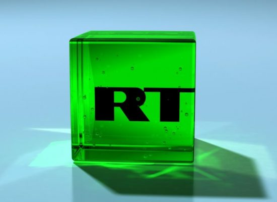 Russia's RT Launches New French Channel Despite 'Propaganda' Charges