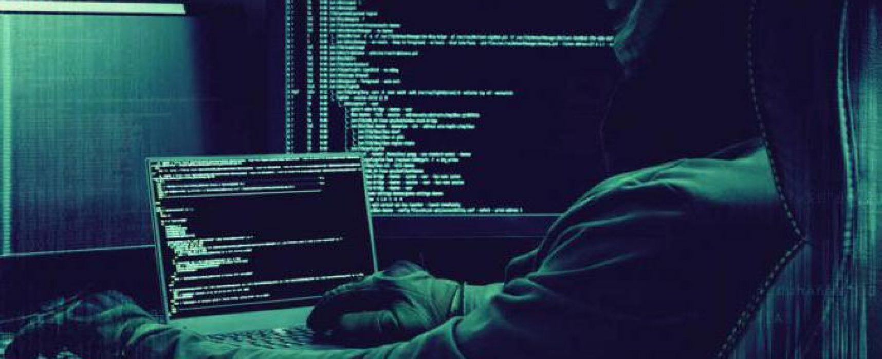 Хакер Козловский: на взломанном мной сервере Демпартии США я оставил файл с номером своего паспорта и визы