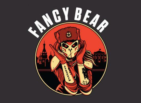 El grupo ruso de hackers 'Oso molón' (Fancy Bear) espía a cientos de periodistas del mundo