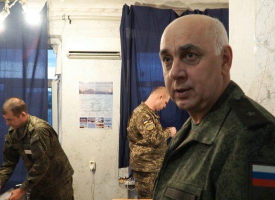 Que signifie le départ de la délégation russe du Centre commun du contrôle et de la coordination du cessez-le-feu dans le Donbass?