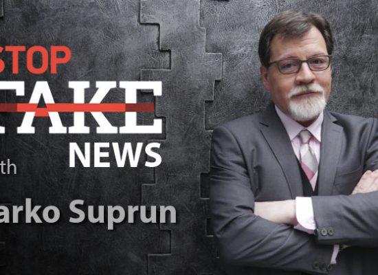 StopFake #162 [ENG] with Marko Suprun