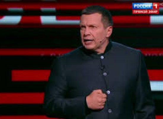 Игорь Яковенко: Телевизионные спартанцы