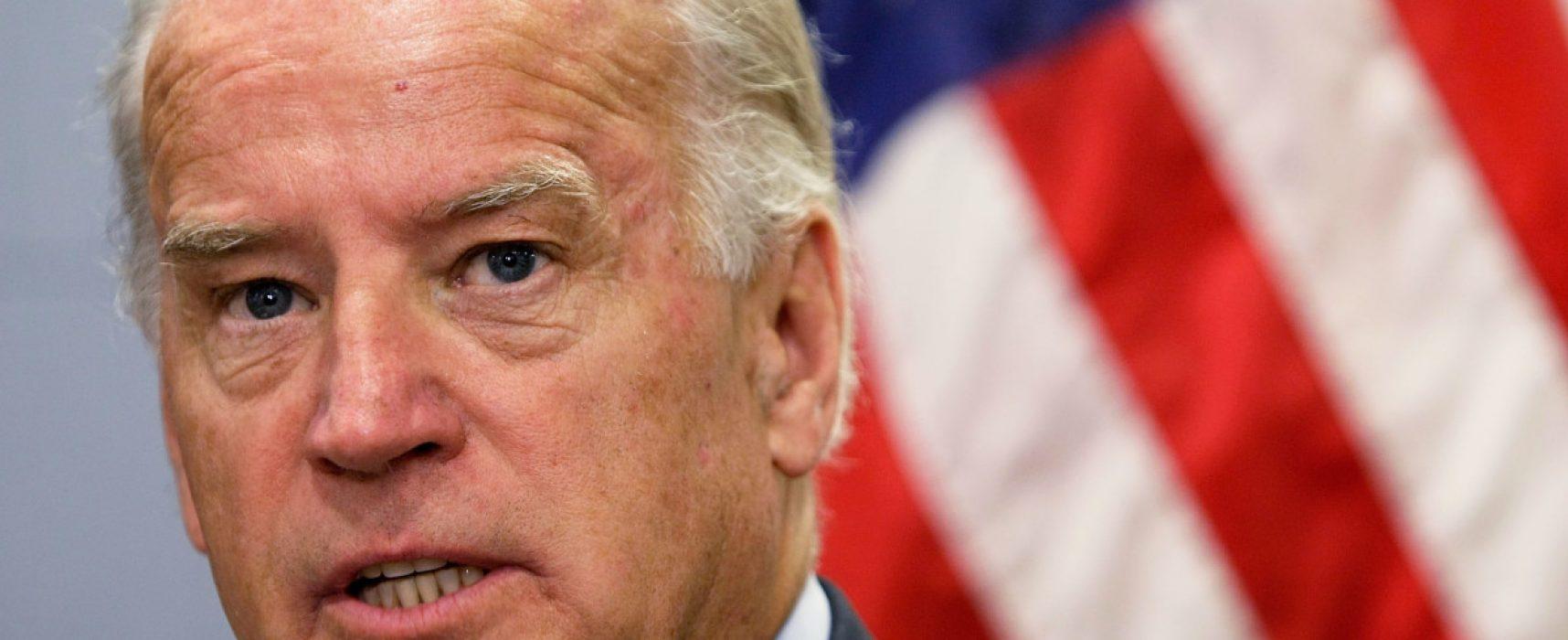 """Biden: """"Il Cremlino interferì in Italia sul referendum costituzionale"""""""