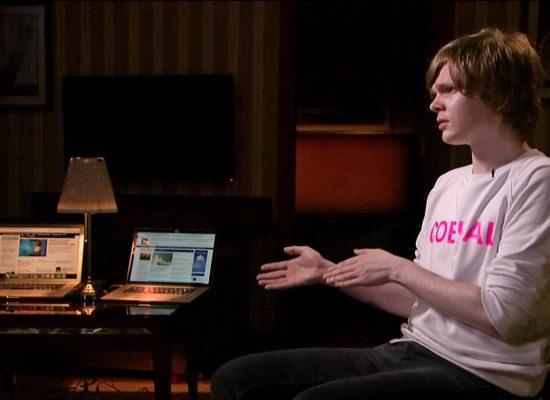 Mladý Rus popisuje práci v neslavné farmě trollů