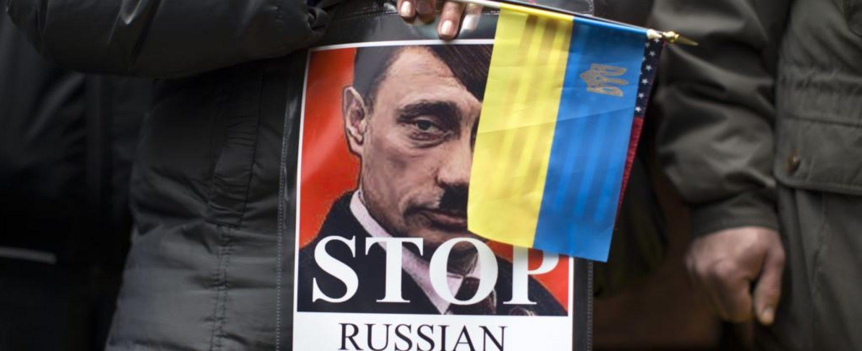 Виталий Портников: Украина и «гибридный мир» Путина как ловушка Кремля