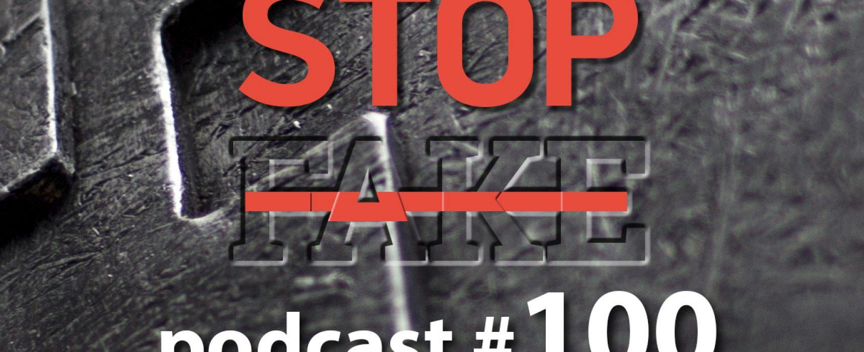 StopFake podcast #100