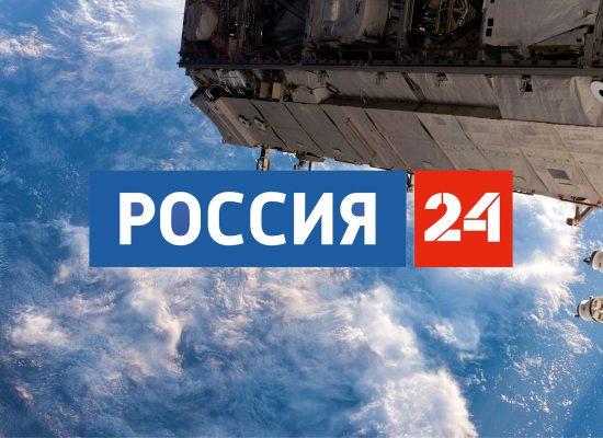 Из Латвии выдворили журналистов «России 24»