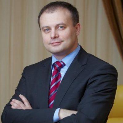 Глава парламента Молдовы подписал закон о борьбе с российской пропагандой