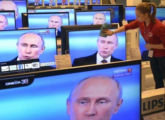 Почему молдавская борьба с российской пропагандой на самом деле не то, чем кажется