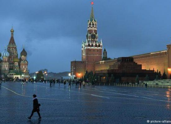 Upcoming US 'Kremlin Report' release worries Russian elites