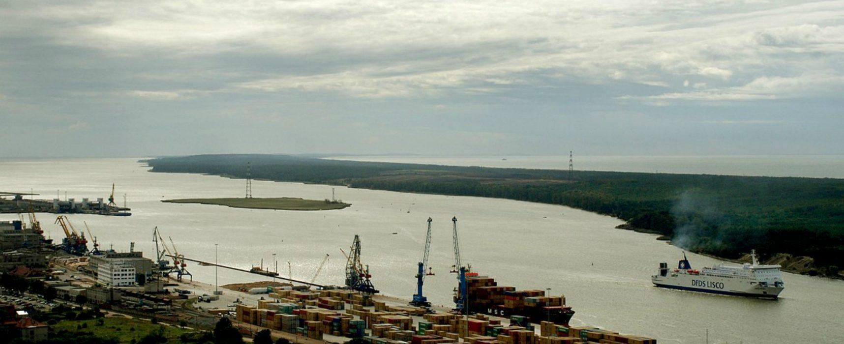 Propaganda targets Baltic energy independence