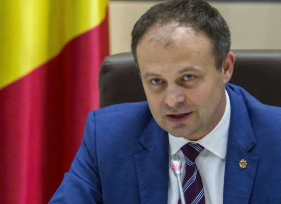 Moldovan Parliament Speaker Passes Law Against Russian Propaganda
