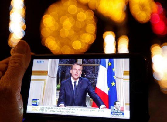 Законом по фейкам: как Франция борется с российской пропагандой