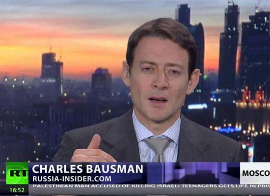 Антисемитизм и прокремлевская пропаганда