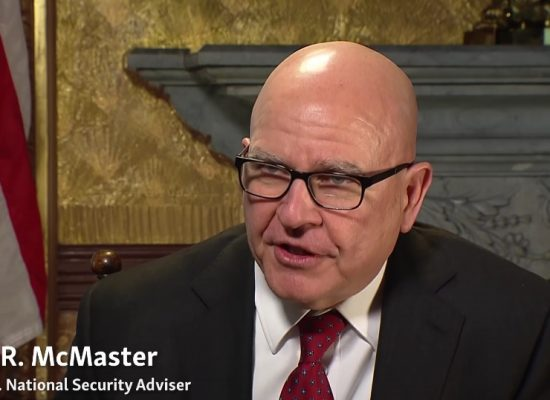 McMaster says U.S. must reveal 'insidious' Russian meddling to prevent further attacks