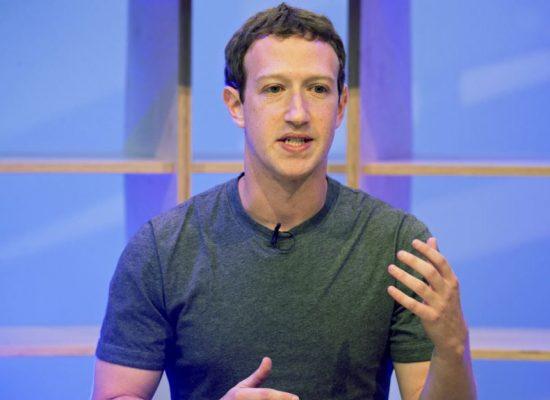 Новое заявление Цукерберга: Facebook оставит в ленте только надежные новости