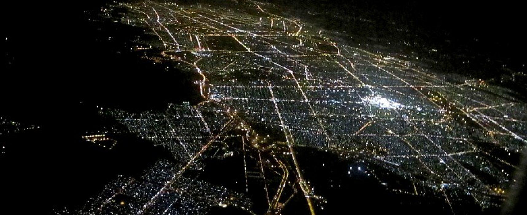 Netizen Report: Autoridades iraníes bloquean tráfico web internacional y plataformas de mensajería