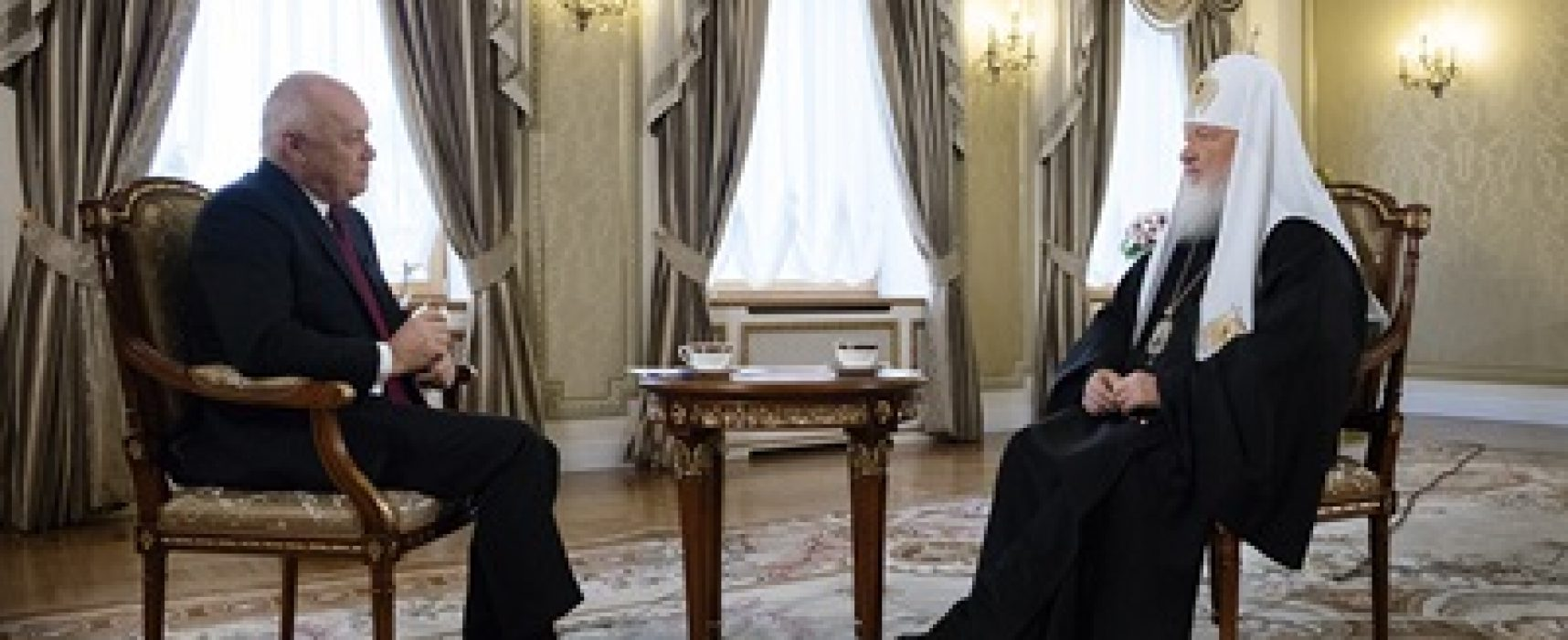 Игорь Яковенко: Откровения Венедиктова, Гундяева и Путина