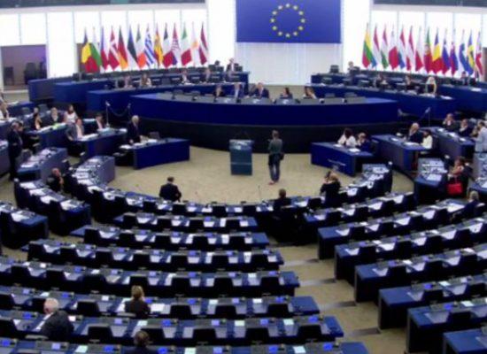 Evropský parlament bude jednat o ruské propagandě