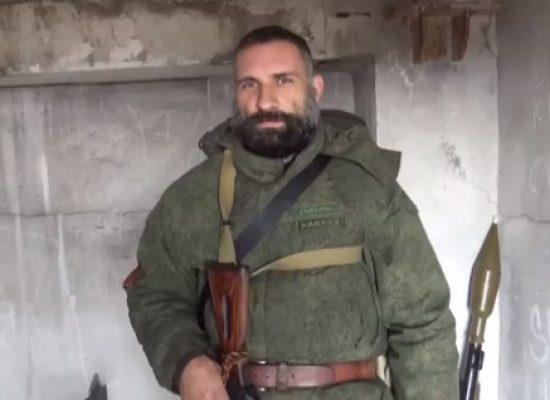 Čeští žoldnéři na Donbasu: Proč bojují Češi v řadách separatistů ze samozvaných DLR a LLR?