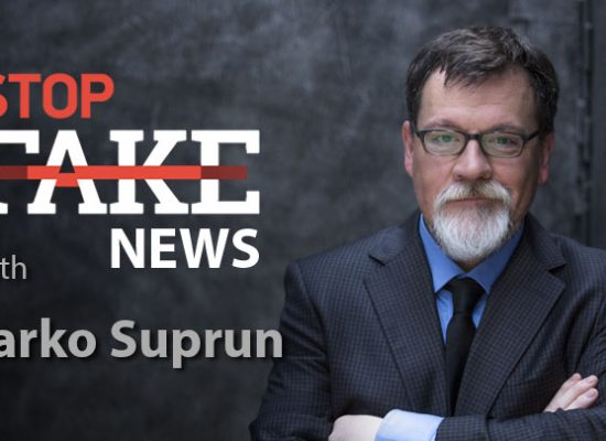 StopFake #164 with Marko Suprun