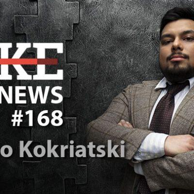 StopFake #168 with Romeo Kokriatski