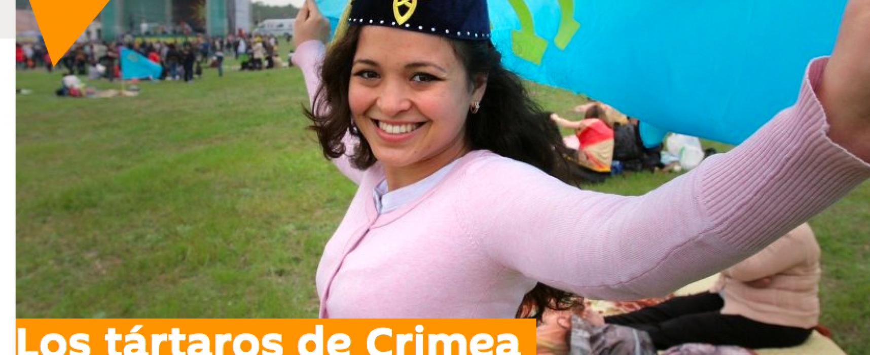 Fake: I tartari della Crimea hanno dichiarato il loro sostegno a Putin nelle elezioni