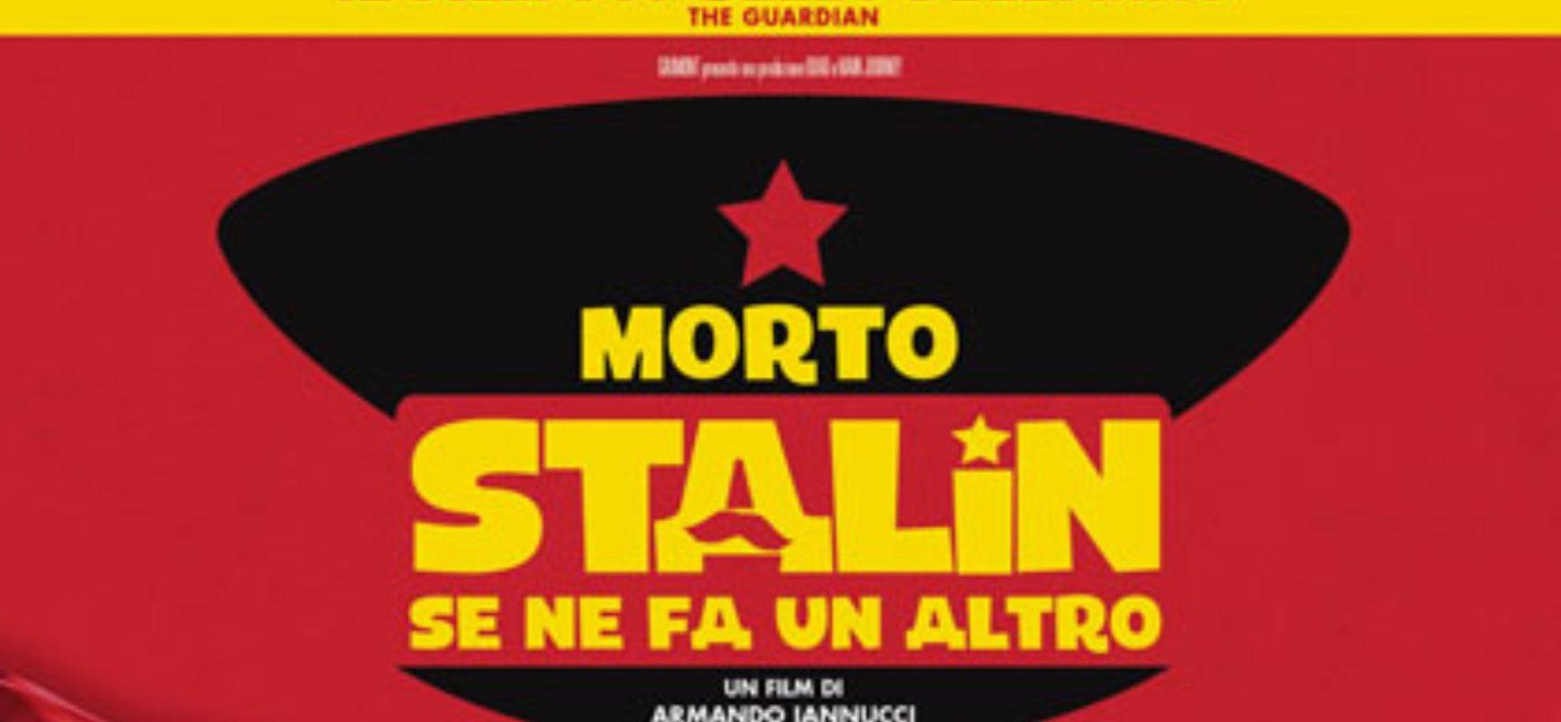 Russia, censurata la commedia satirica su Stalin
