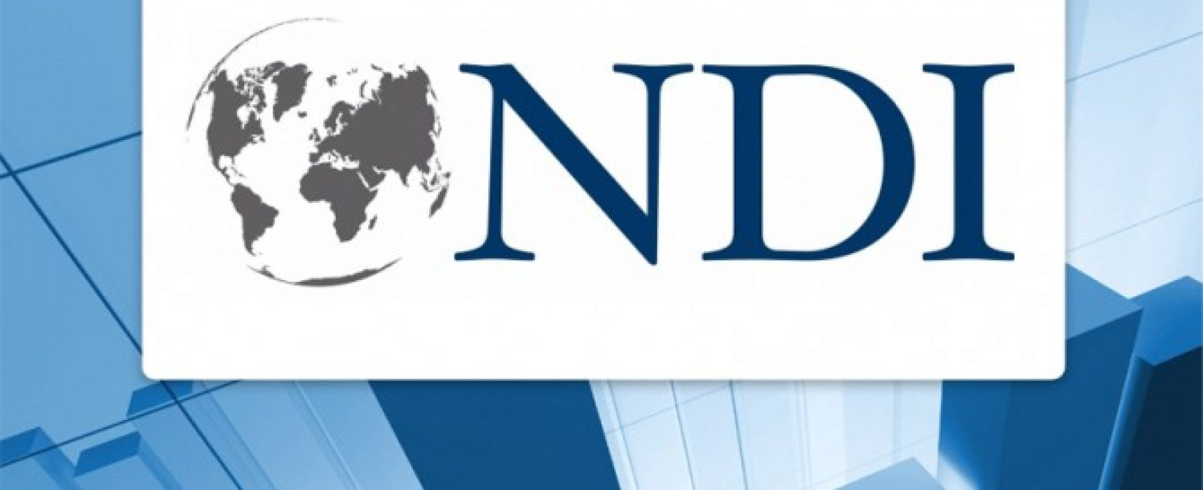 NDI Poll: 30% of Respondents Believe Russian Propaganda Exists in Georgia