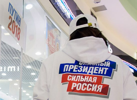 Russians so overwhelmingly apolitical that poll numbers are meaningless, Kagarlitsky says
