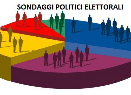 Saranno i sondaggi il cavallo di troia della disinformazione nelle elezioni politiche italiane ?