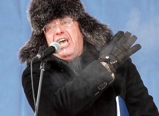 Игорь Яковенко: В Украине нашлась управа на Кургиняна