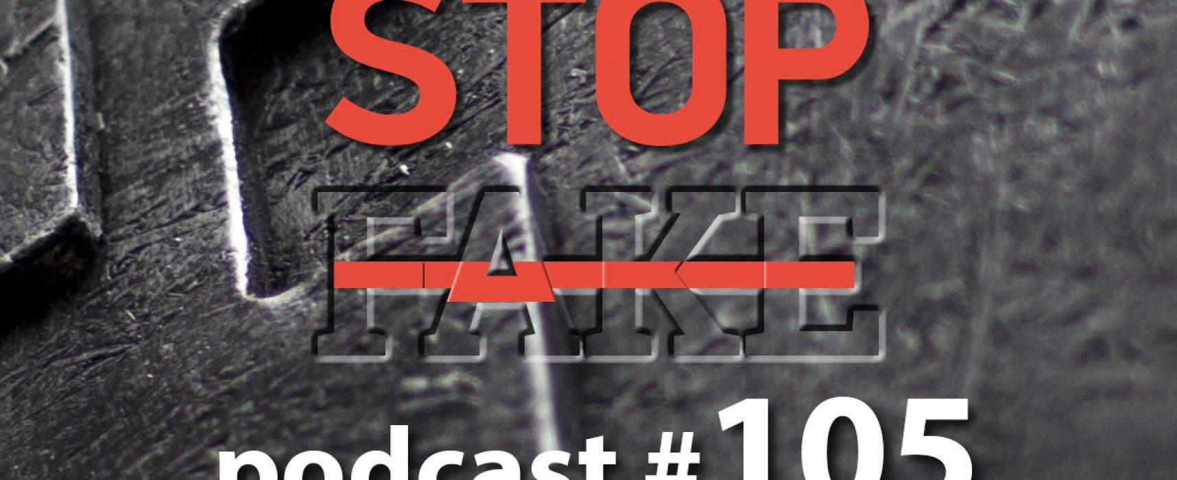 StopFake podcast #105