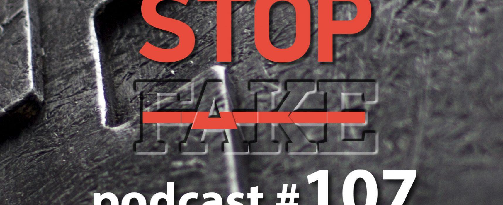StopFake podcast #107