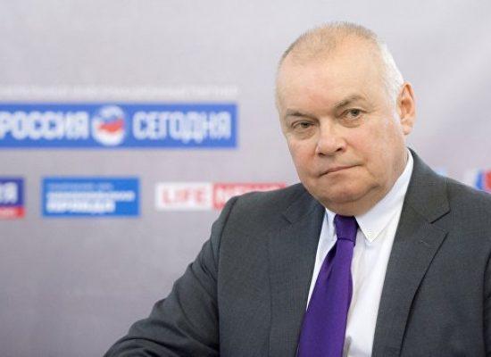 От объективной журналистики до мифов и пропаганды: история РИА Новости