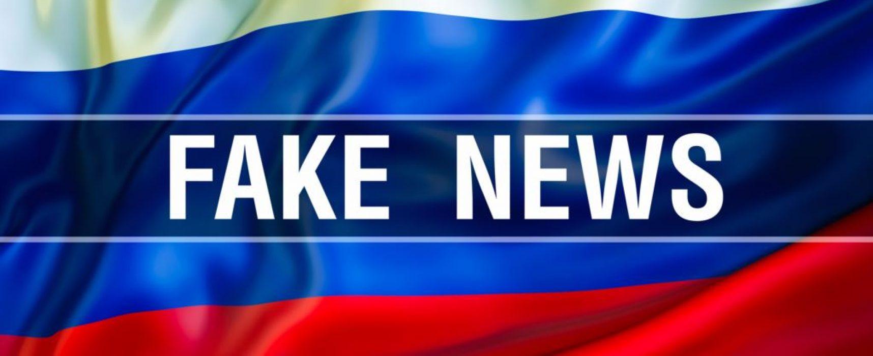 Métodos de la propaganda de Rusia: de falsificaciones en Wikipedia a ciberataques