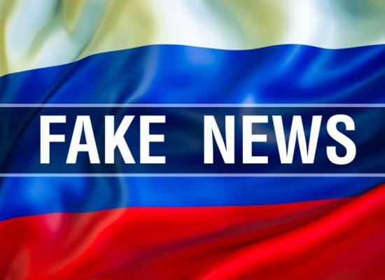 Методы пропаганды России: от фальсификации «Википедии» до кибератак