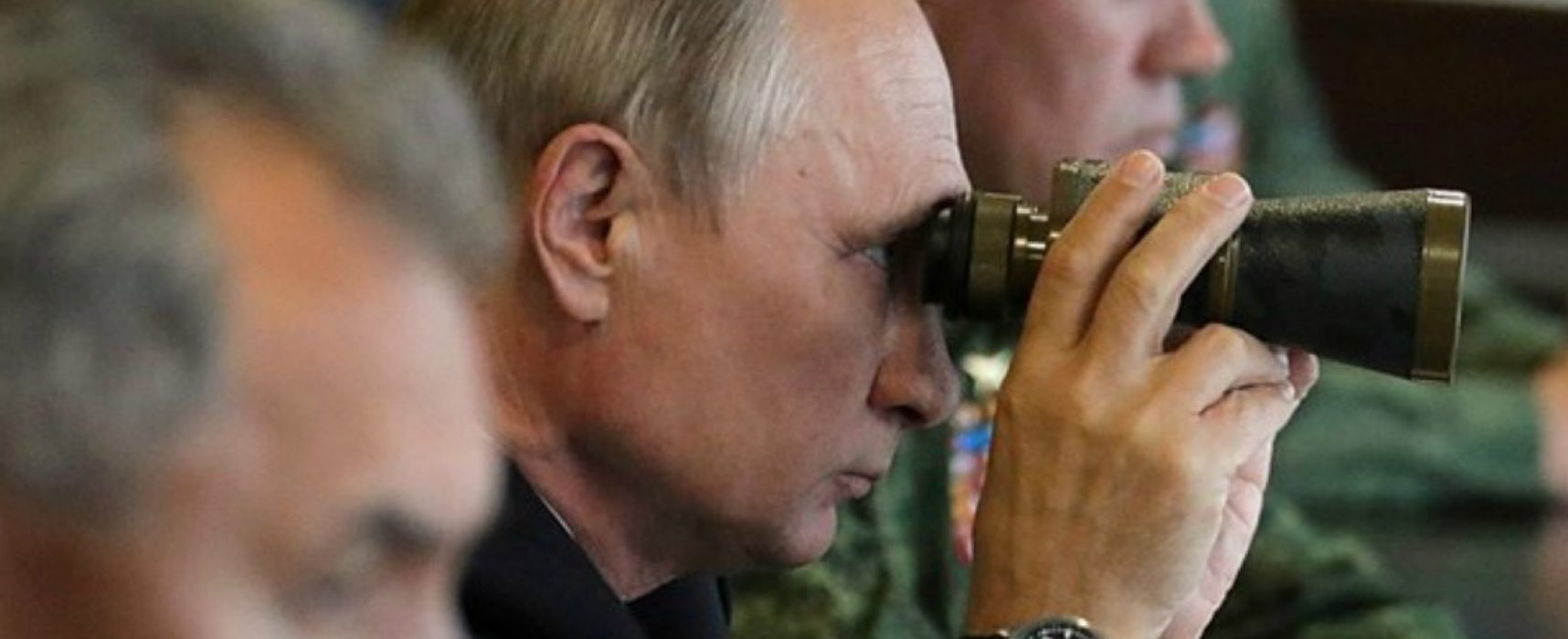 Why Moscow fears NATO