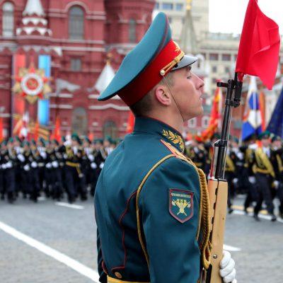 Russia on Iskander-M missiles in Kaliningrad: 'so what?'