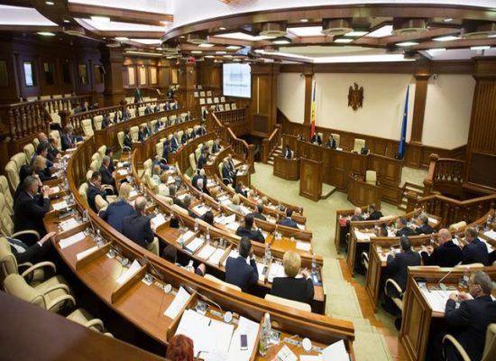 Moldova Introduces Fines for 'Russian Propaganda'