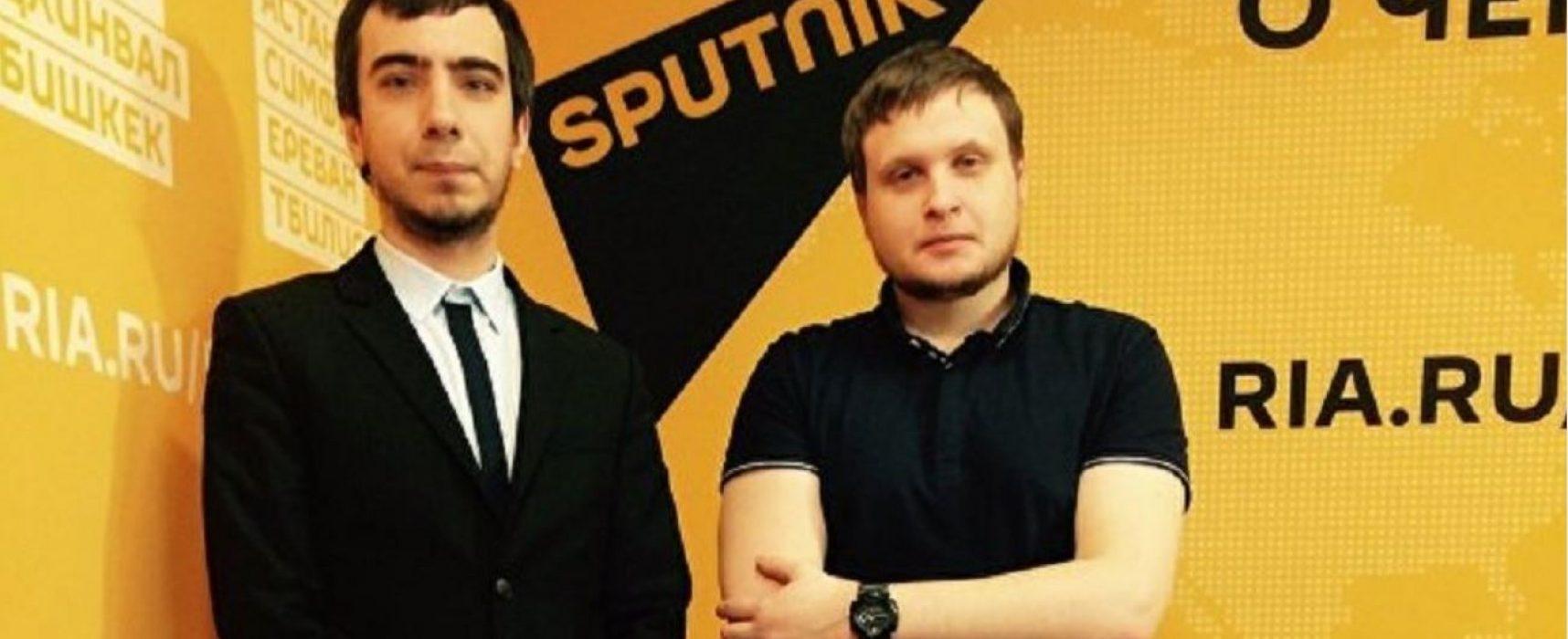 Прокремлевская пропаганда руками шутников